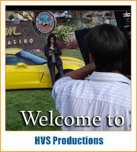 HVS Productions