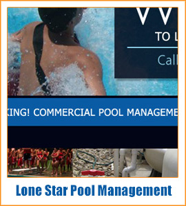 Lone Star Pool Management
